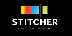 Stitcher Radio on Demand Logo