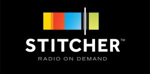Stitcher Radio on Demand Logo