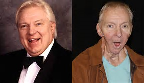 Heenan then and now
