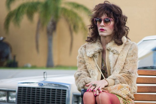 Jared Leto as Rayon