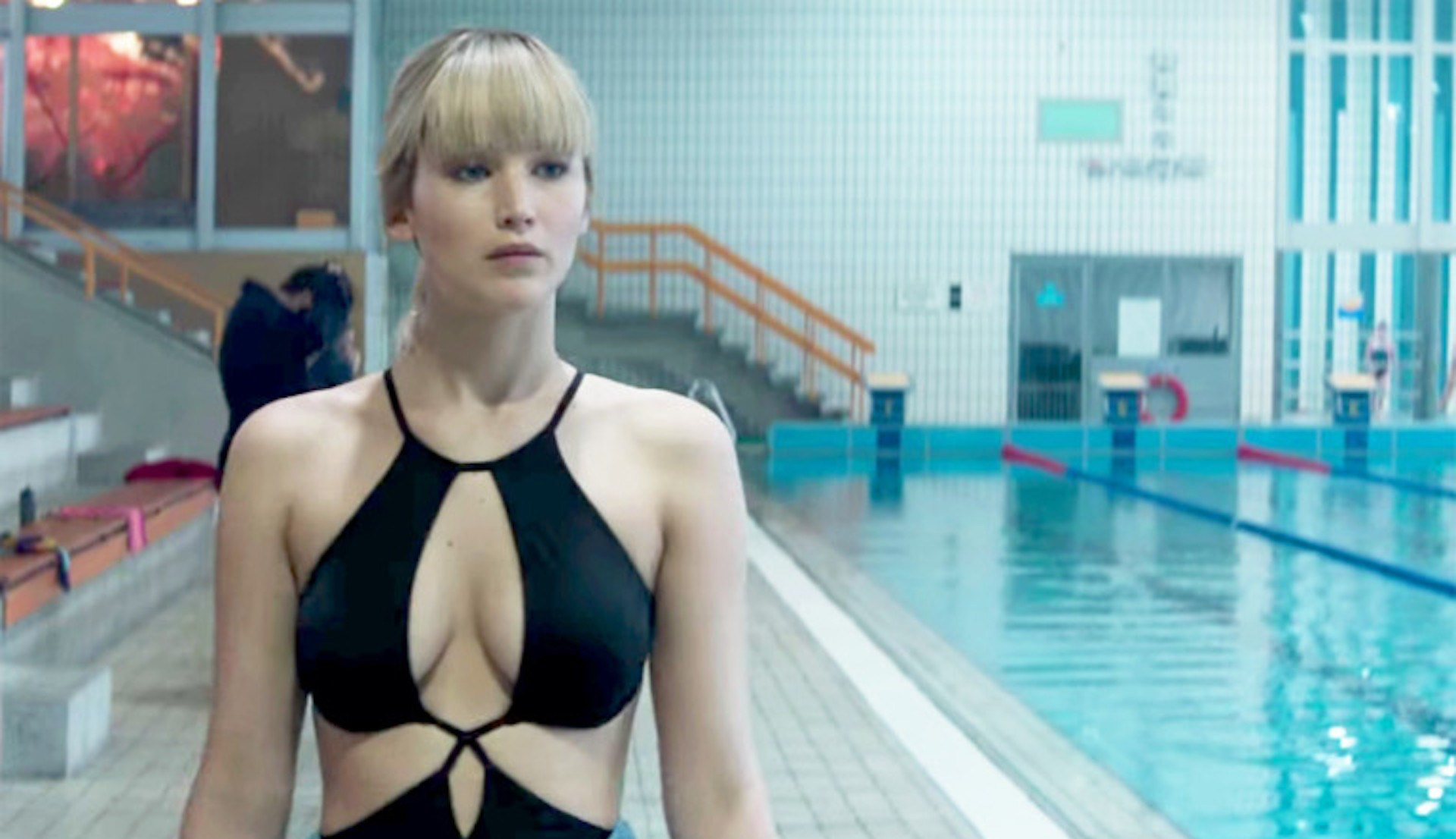 Red Sparrow – sexy spies suffer from a flaccid plot – The Watchman