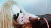 Jack Kilmer as Dead wearing corpse paint