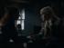 Sansa and Danerys sharing a tender moment