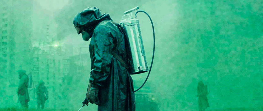 Why Chernobyl might be HBO's best drama series ever – The Watchman