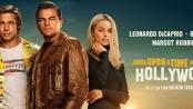 Brad Pitt, Leonardo Di Caprio and Margot Robbie