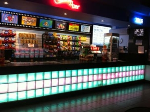The Candy Bar at Perry St CInemas